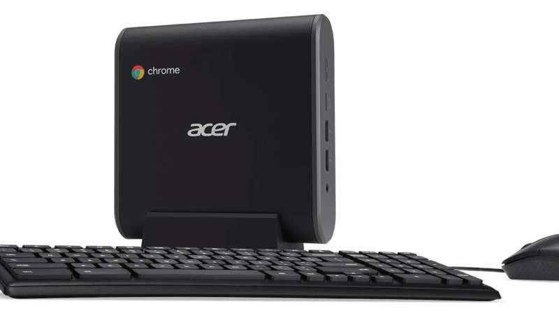 Acer Chromebox CXI3