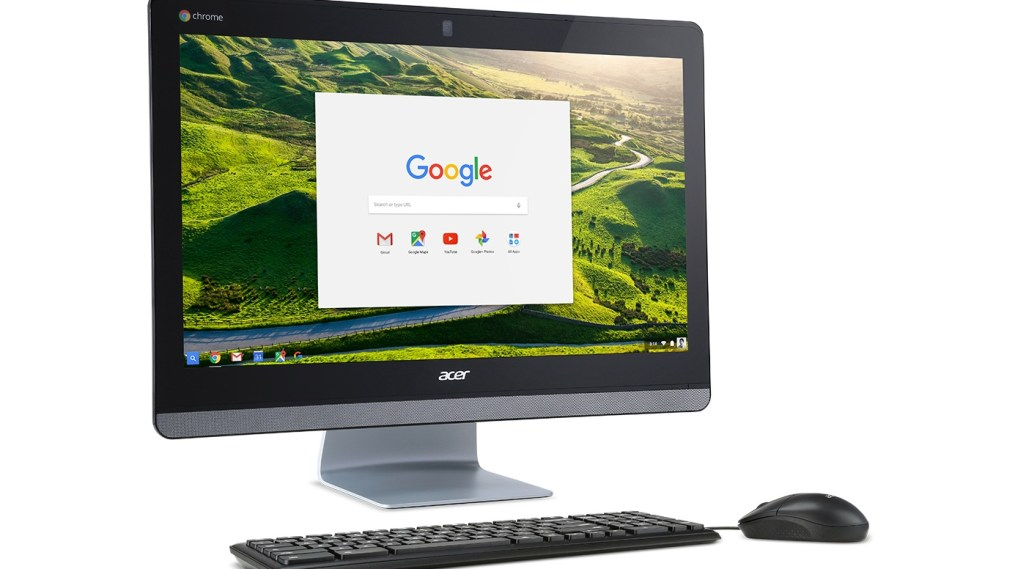 """Reader question: """"Is the Chromebase form factor on the verge of"""