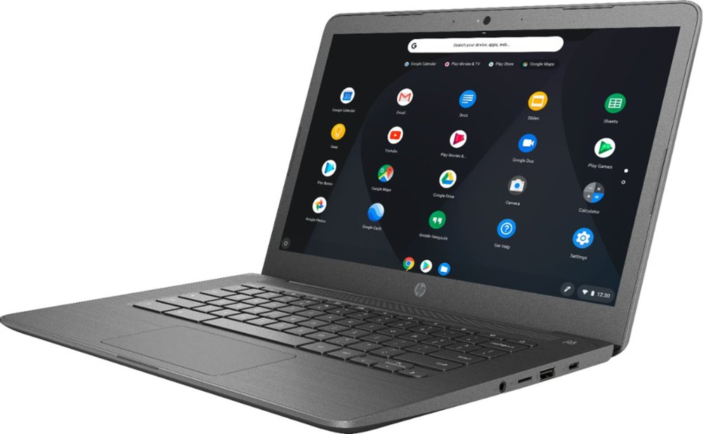 AMD-powered HP Chromebook 14 dropped to $ 199 this week – About