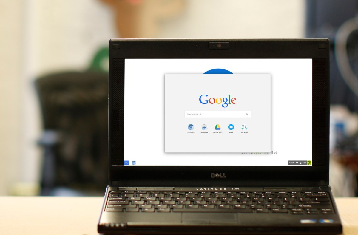 How to get Chrome OS updates on a Chromebook after its AUE, or auto