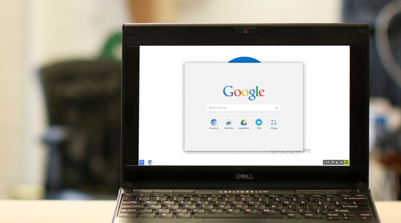 Kevin C  Tofel – About Chromebooks