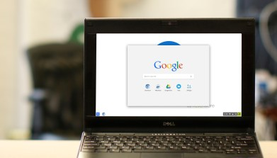 Why every Chromebook owner should carry a USB key or SD card