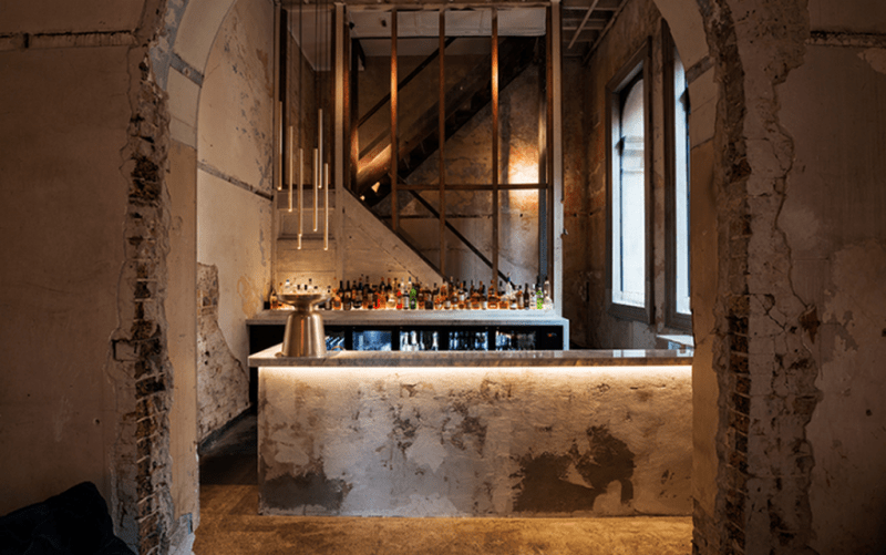 Beta Bar by DS17