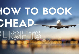 How To Book The Cheapest Flight Possible To Anywhere