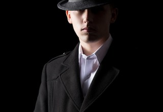 Private Detective Agency