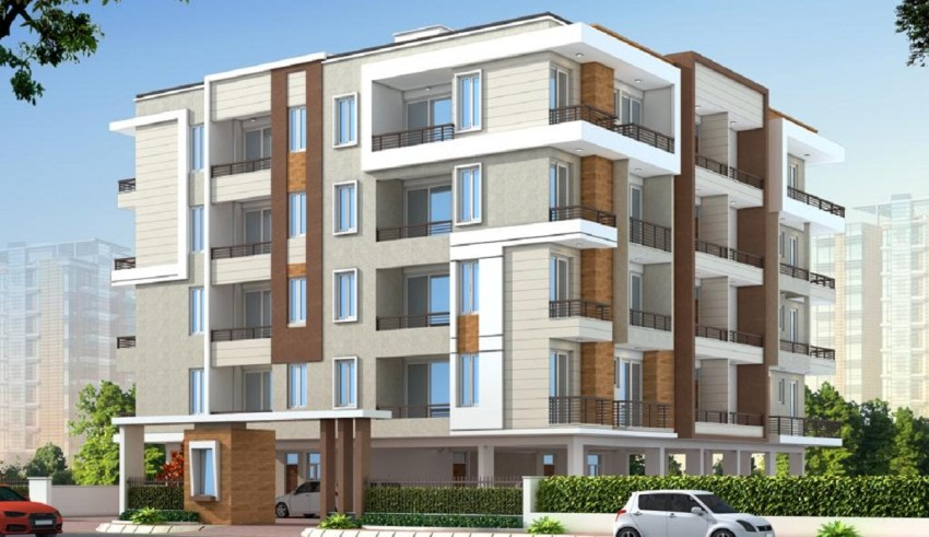 Why buy flats in Jaipur