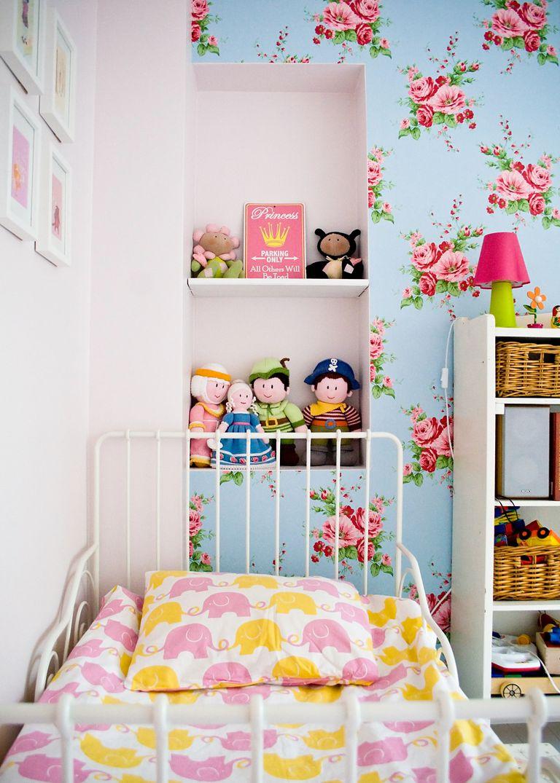 Cinco ideas creativas para decorar el cuarto de una niña on Room Decor Manualidades Para Decorar Tu Cuarto id=51390
