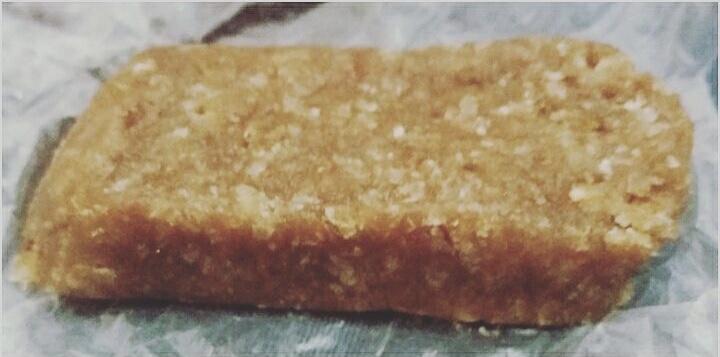 Filipino delicacy