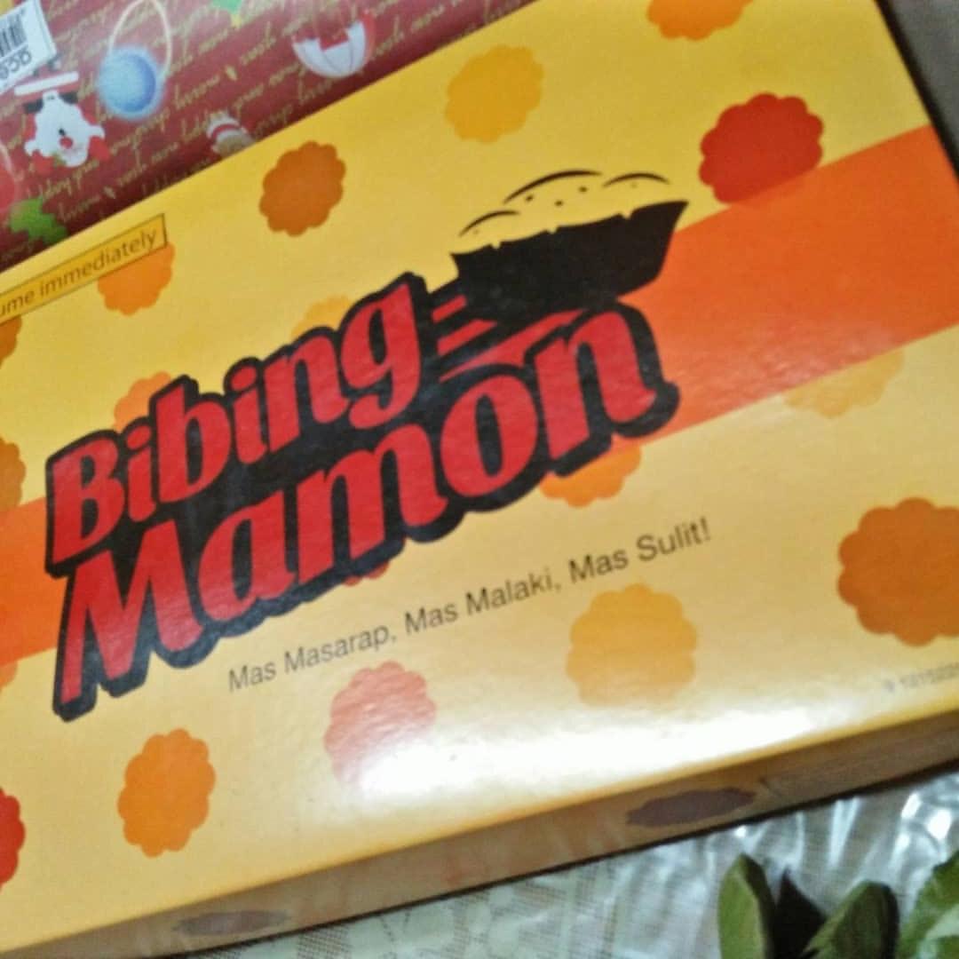 Bibing Mamon box
