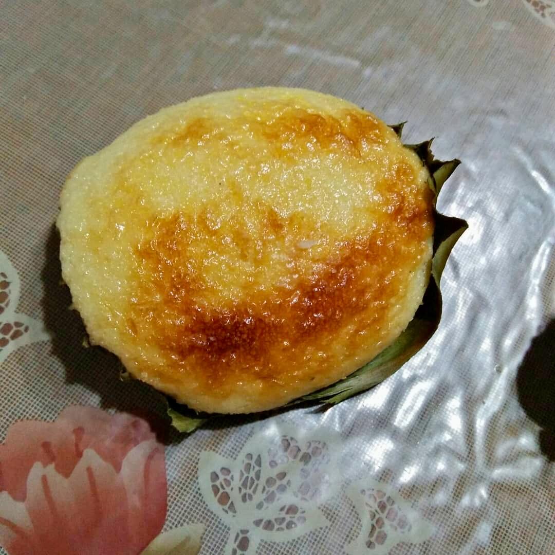 bibing mamon snack