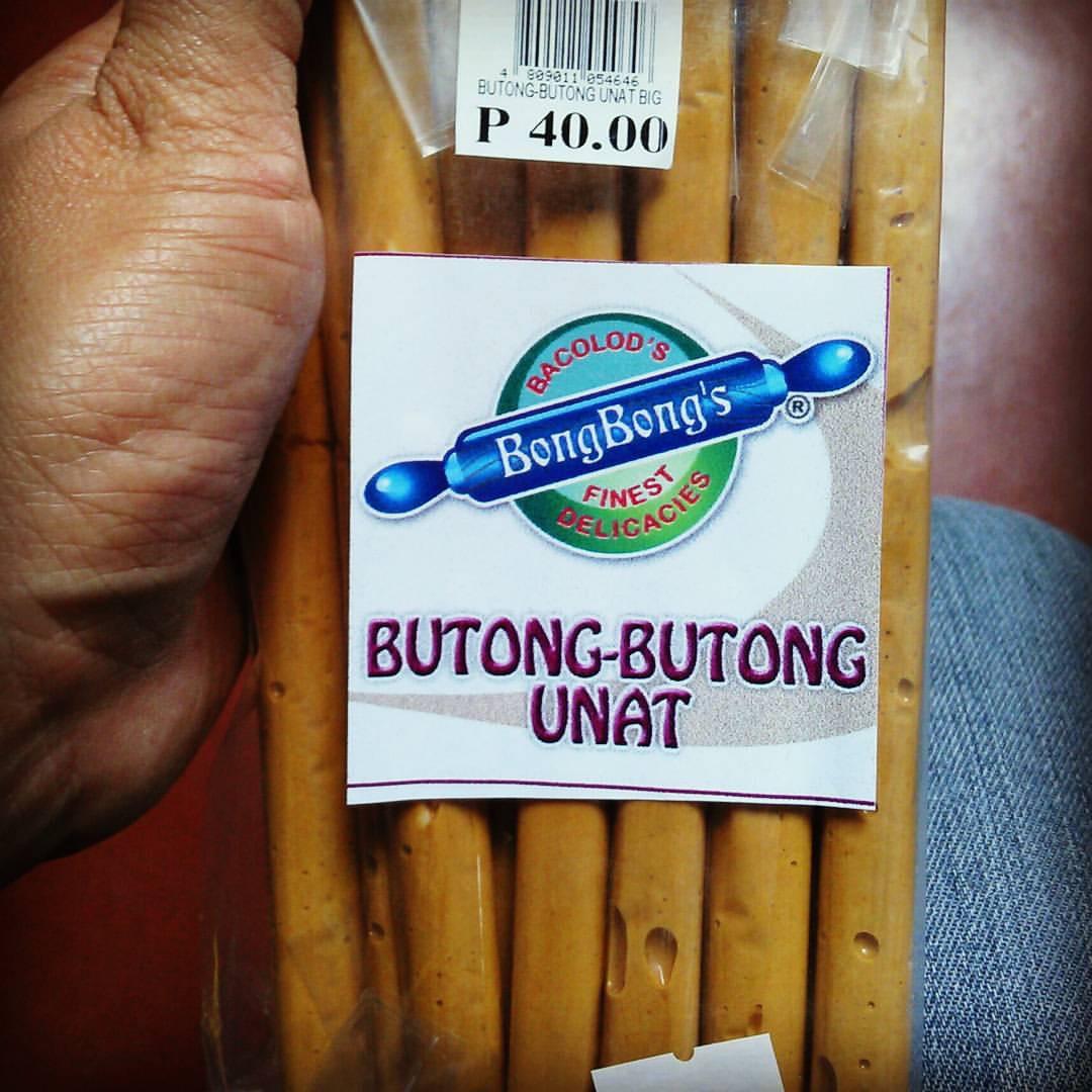 Butong-Butong Unat