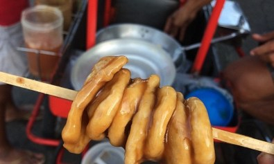 Fishball: Popular Filipino Street Food