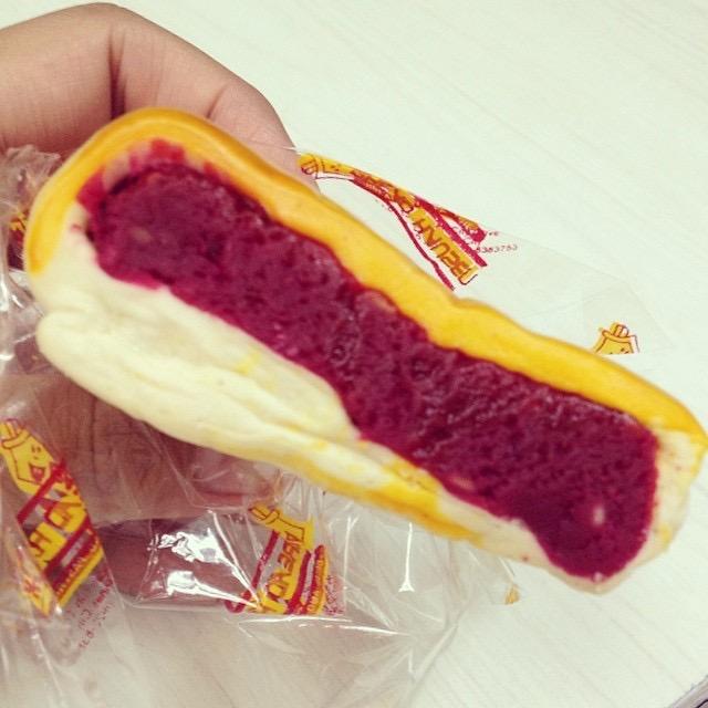 Pan de Regla: Filipino Bread