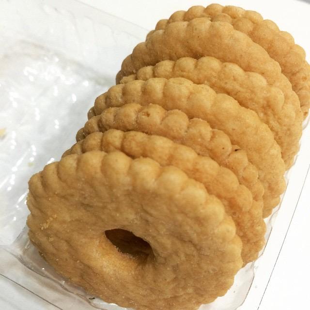 Titay's Original Rosquillos