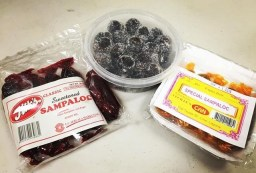 Sampalok: Classic Filipino Tamarind Candy