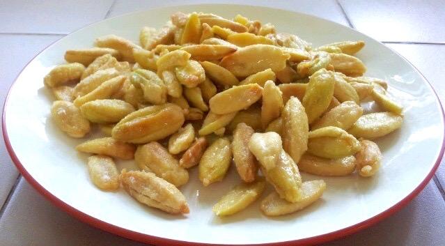 Pili Nuts Snack