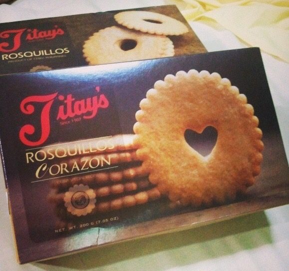 Titay's Rosquillos