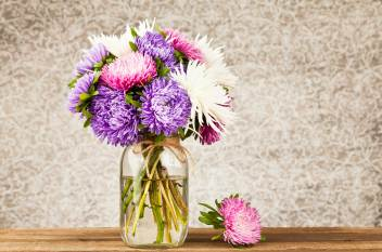 Main Differences between Supermarket and Florist Flowers