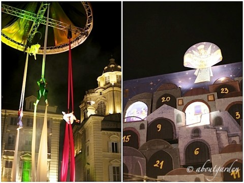 Cirque du carillon -  Calendario dell'avvento