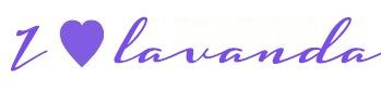 love lavanda