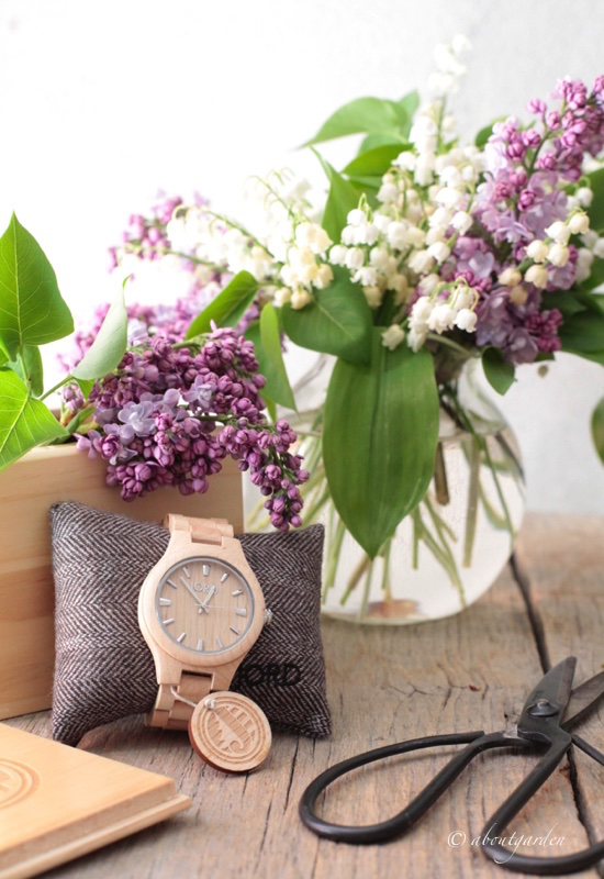 Woodwatches Fieldcrest