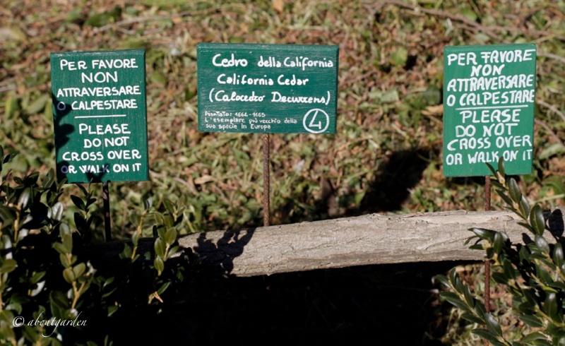 cartellini-piante-villa-barbarigo