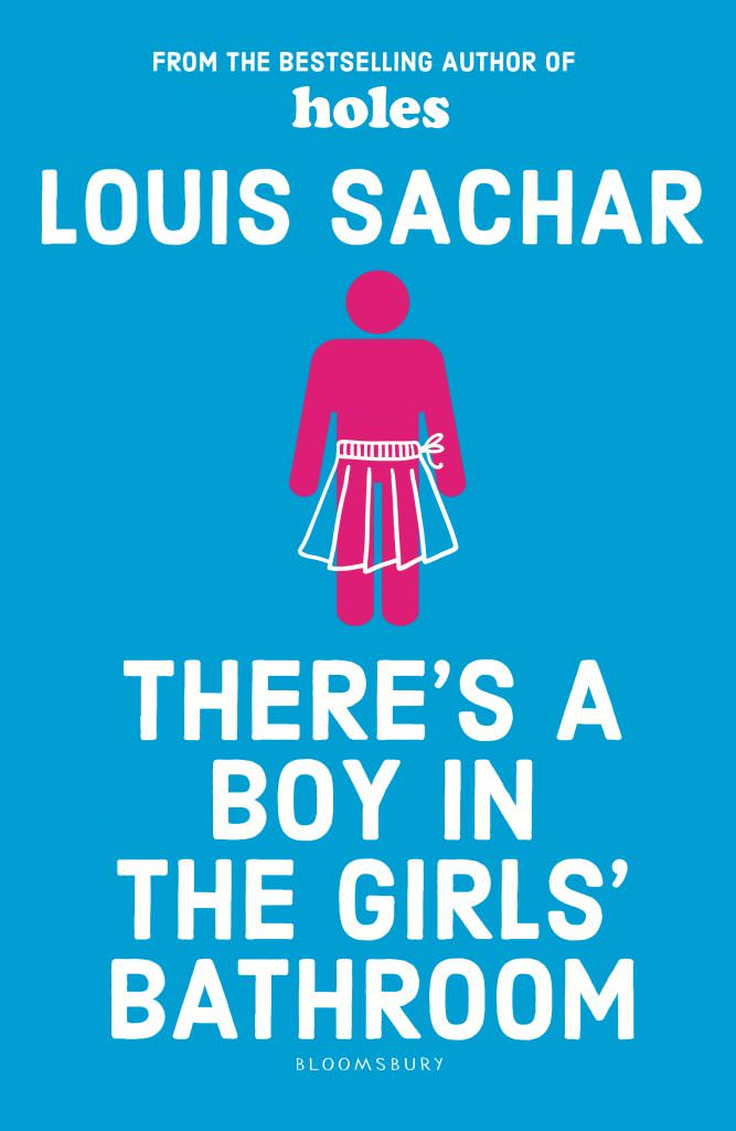 Image Result For There Is A Boy In The Girls Bathroom Summary