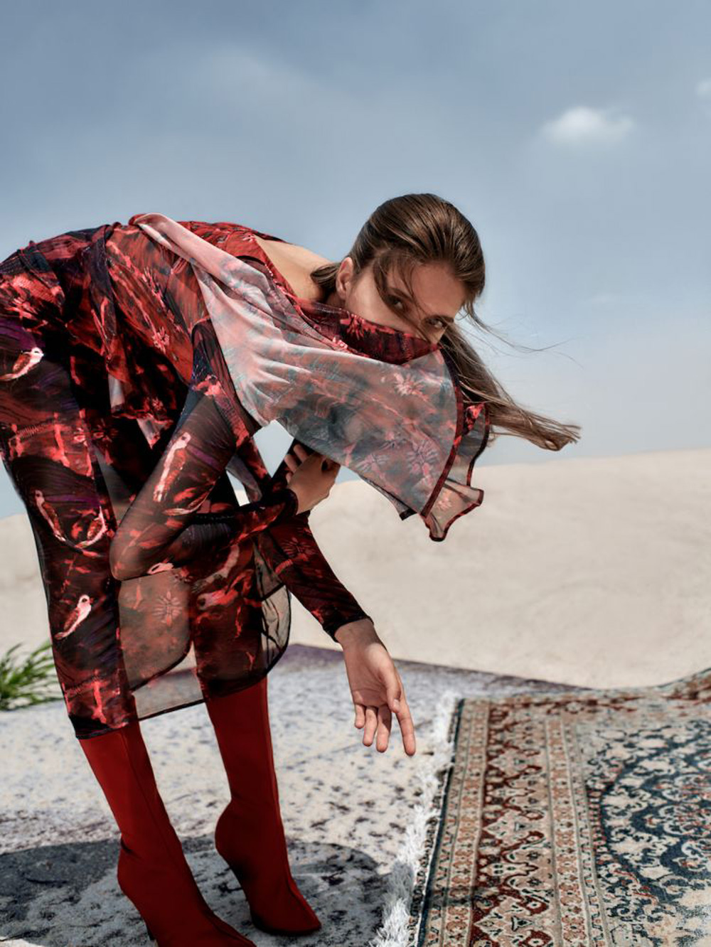 Tiyi: A Sustainable and Fashionable Arab Brand