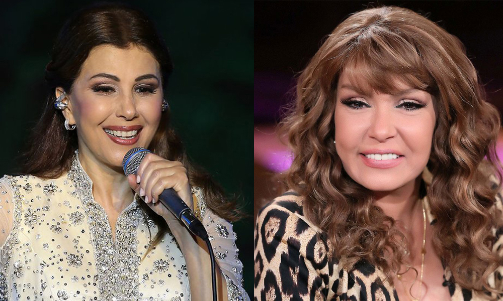 Did You Know These Arab Celebrities Are the Same Age?