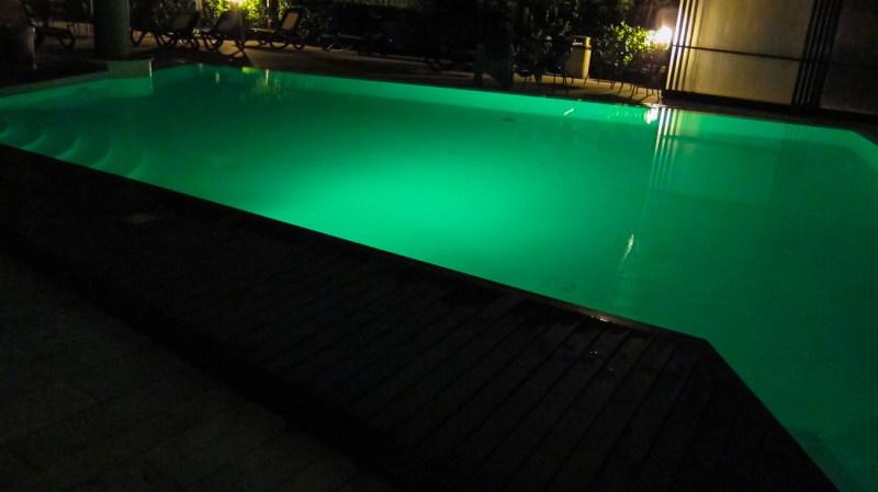 Pool Montaperti Hotel Siena
