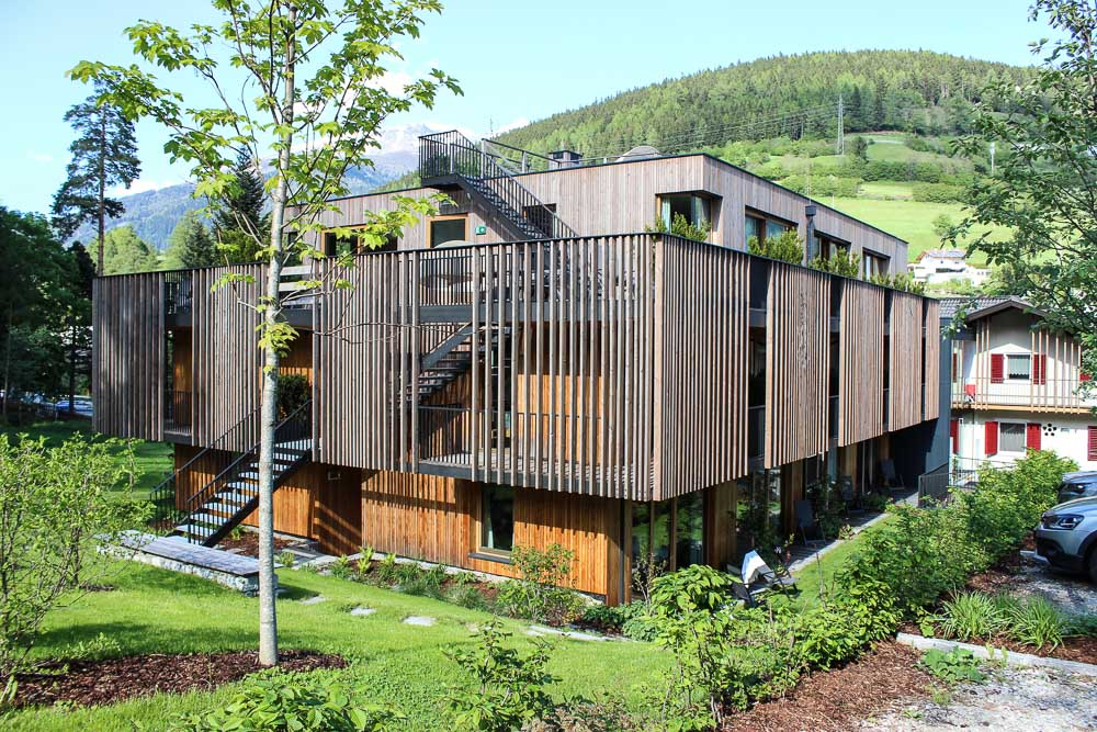 Hideaway in sterzing steindl s boutiquehotel abouthotels for Sterzing boutique hotel