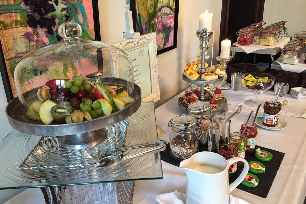 Hochzeitslocation mit design hotel schloss kartzow bei for Designhotel potsdam