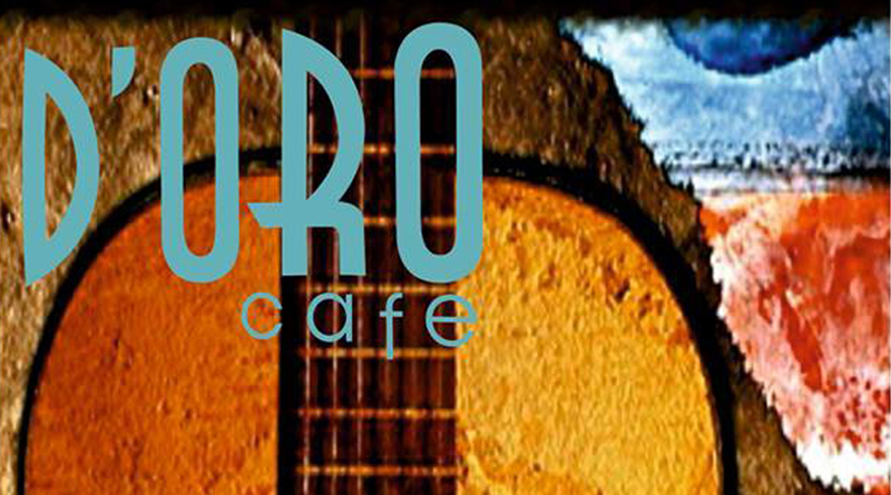 D'Oro Cafe