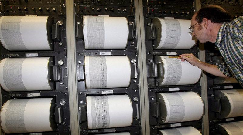 Έντονος σεισμός με επίκεντρο 18χλμ Δ. της Καστοριάς ταρακούνησε την Καστοριά