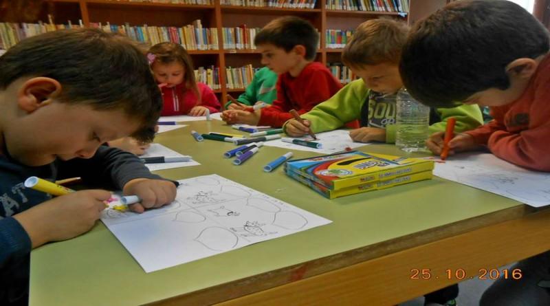 Ξεκινά η Καλοκαιρινή εκστρατεία Ανάγνωσης και Δημιουργικότητας 2018 από τη Δημοτικής Βιβλιοθήκης Καστοριάς