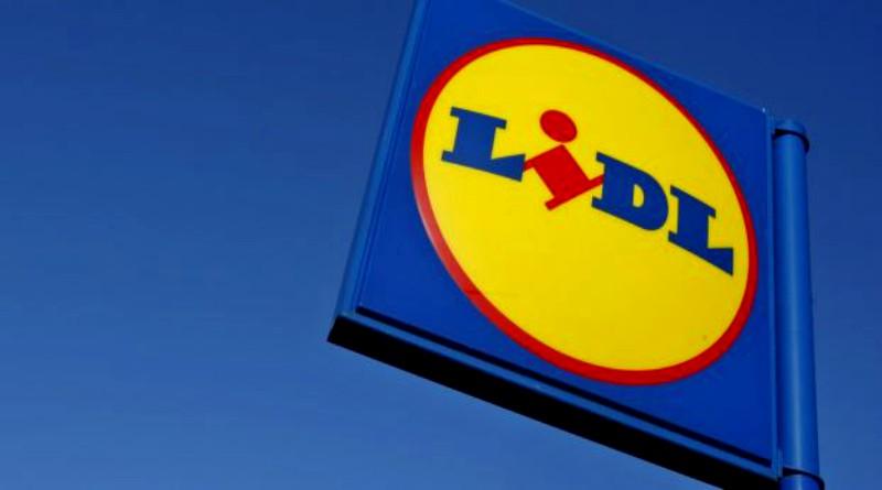 Μια θέση εργασίας στο κατάστημα LIDL στο Άργος Ορεστικό