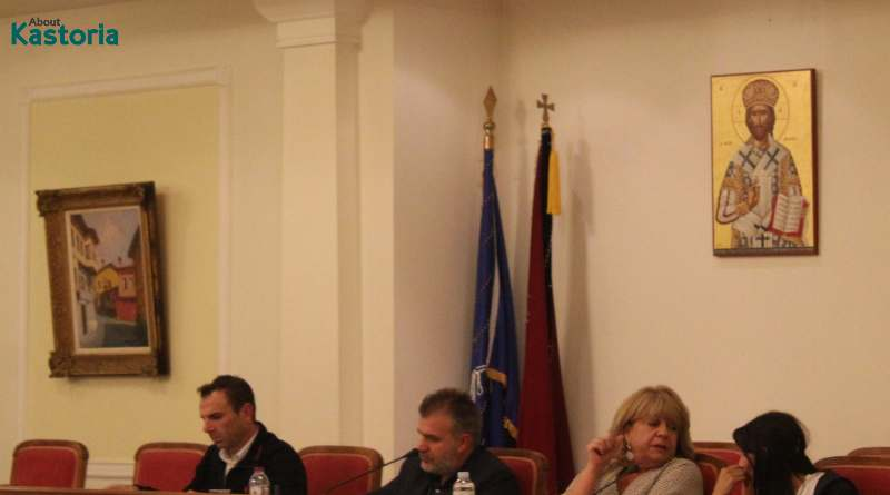 Τι είδαμε στο Δημοτικό Συμβούλιο για τη μη ανανέωση των συμβάσεων