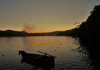 Ηλιοβασίλεμα του Νοεμβρίου – φωτογραφίες