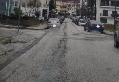Δήμος Καστοριάς: Αφού δε βουλώνει τις λακκούβες, πληρώνει αποζημιώσεις