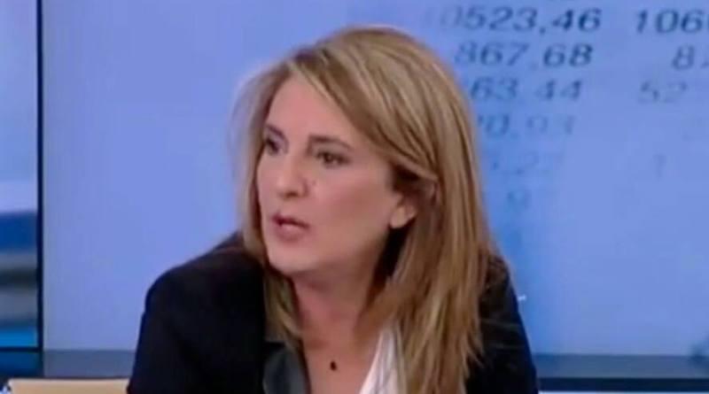 Ολυμπία Τελιγιορίδου: Πάλι εκτός προγραμμάτων η Καστοριά από την κυβέρνηση της ΝΔ