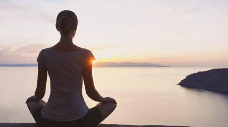 Διαλογισμός: Δοκιμάστε το και χαλαρώστε