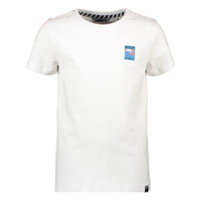 Moodstreet t-shirt white
