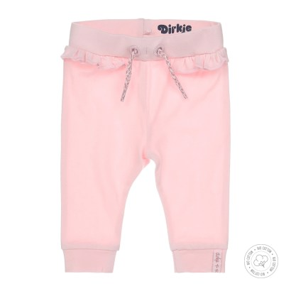 Dirkje broekje little dreamer light pink