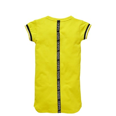 Quapi Mini jurk Gabi