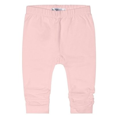 Dirkje Basic legging roze
