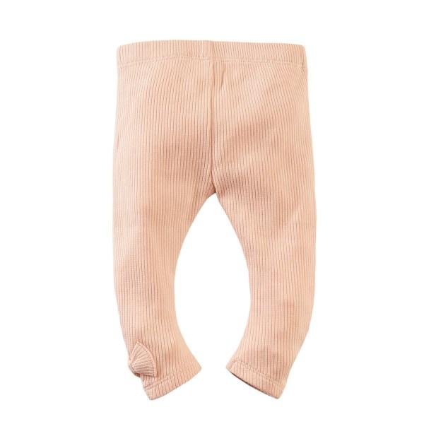 Z8 Legging Flores Dusty Blush