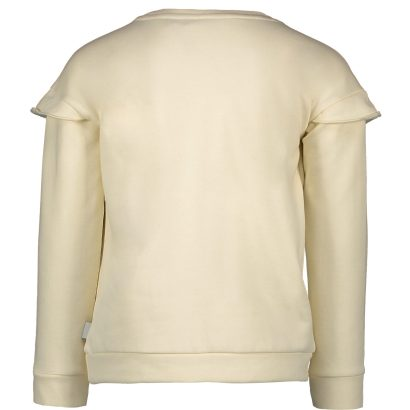 Moodstreet Sweater Frills