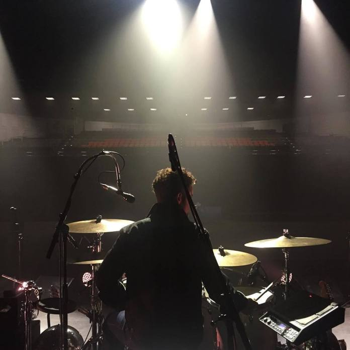 The Vaccines_Pete