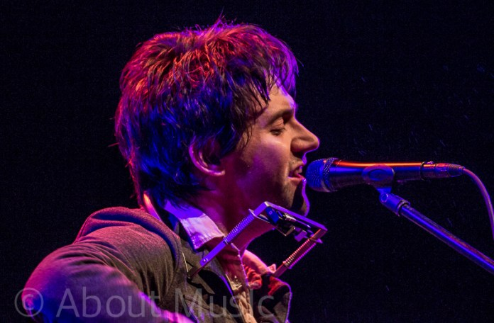 CONOR OBERST © About Musïc | Stephanie Bauer