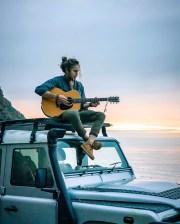 Jeremy Loops teilt neue Single Til I Found You